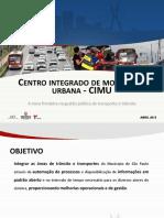 Centro Integra Do Mobil i Dade Urban A