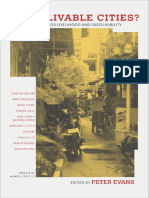 Peter Evans, ed. Livable Cities- Urban Struggles for Livelihood and Sustainability.pdf