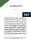 Le Concept de Rapport Social Peut-il Fonder Une Autre Concepton de l'Objectivité Et Une Autre Representation Du Social)