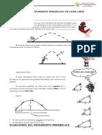 Practica Física - Intermedio