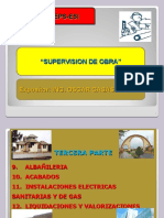 SUPERVISION DE OBRA - 3º PARTE.ppt