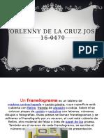 YORLENNY DE LA CRUZ JOSE PRESENTACION.pptx