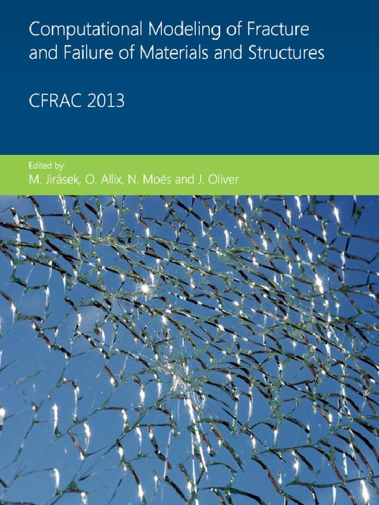 Jirasek Proceedings | Fracture | Plasticity (Physics)