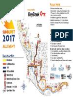 2017 Sunburst Race All-Course