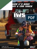 IWS 2017 Digital Catalog