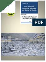 Análisis de Peligros - Sandia.pdf
