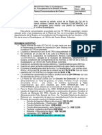 Tp16-001 Informe Tecnico_ Instalacion de Planta Concentradora_minera Guadalupana_ene-2016 (1)