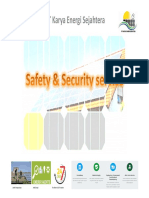 SafetySecurity SPJT March 2016