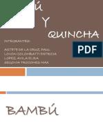 Bamb y Quincha