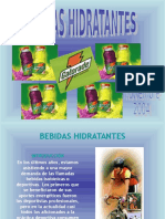 EXPO FINAL BEBIDAS HIDRATANTES (1).ppt