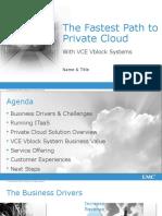 VCE Sales Presentation v1