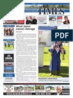 June 2, 2017 Strathmore Times