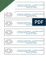 Caritas de Disertaciones