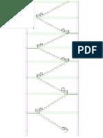 Final Escalera Model