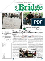 The Bridge, June 1, 2017