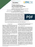 Articulo Additive Manufacturing