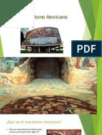 Muralismo - Diego Rivera.pptx