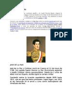 Agustin Gamarra