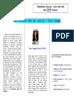 Microsoft Word - Hilabeteko Liburua 2009ko Abuztua-Libro Del Mes Agosto 2009