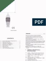 Manual TM 103