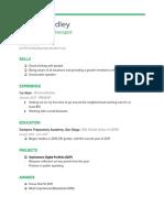 resumecoverletter-jerrellbradley  1