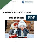 proiect dragobete