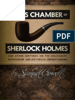 The Gas Chambers of Sherlock Holmes