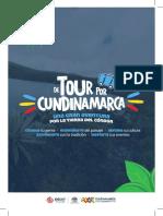 Atractivos Turisticos Cundinamarca IDECUT