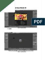 Materi Dasar Animasi 3d Blender BAB9