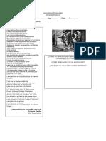 Guía Identidad Histórica 3medio