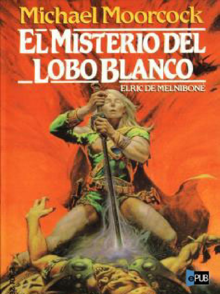 Misterio Michael Del Lobo Blanco Moorcock El m8nNw0