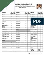 2017 - animal farm rl check sheet 2017