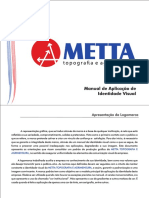 METTA TOPOGRAFIA (Manual de Aplicação de Identidade Visu Al) (1)