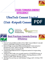 Ultrarech Cement Limited KEP02 02