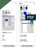 OSP-P200L Collision Avoidance
