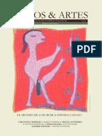 Libros & Artes No 7 (May, 2004)