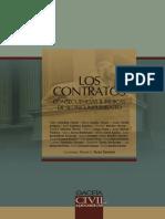 24 Los Contratos Consecuencias Juridicas