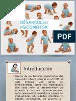 6.-DESARROLLO PSICOMOTOR