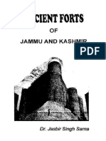 Ancient Forts of Jammu and Kashmir - Dr. Jasbir Singh Sarna