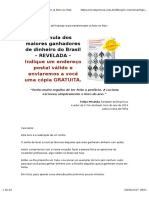 Livro Felipe Miranda