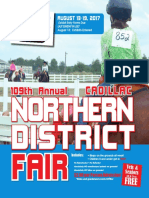 Northern District Fair 2017