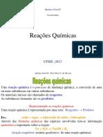 Capitulo 1 - Reações Químicas_2013_atualizado (1)