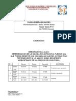 Memoria de Calculo Ejercicio03-Pauta 2016-2 v1