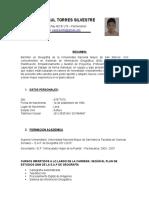 Kevin Paul Torres Silvestre