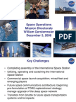 NASA 164263main 2nd exp conf 02 SpaceOperatoionsMissionDirectorateAA MrWGerstenmaier