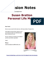 Susan Bratton and Jason Julius Passionate Intimacy