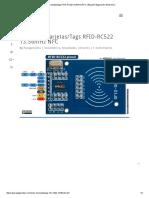 Lector de Tarjetas_tags RFID-RC522 13