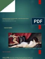 Leitura Formal Heinrich Wölfflin
