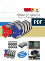 Artificial lift solutions Surface and subsurface pumps.pdf