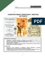 CONSTRUYENDO IDENTIDAD MESTIZA 3